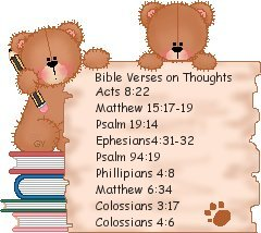 Thought Verses